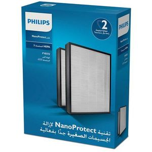 Philips Filtr nanoprotect fy6172/30 hepa (8710103843245)
