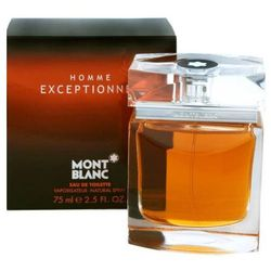 Mont Blanc Exceptionnel Men 75ml EdT